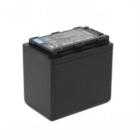 Free EMS TO Japan For Panasonic VW-VBK360 / VBK360 Battery Pack High Quality High Capacity