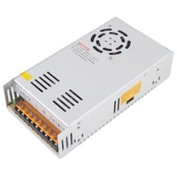 12V 30A 360W Switch Power Supply Driver For LED Strip Light Display 220/110V #14