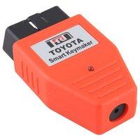 OBD2 Smart Key Maker Programmer KeyMaker For Toyota Crown Lexus Camry Series