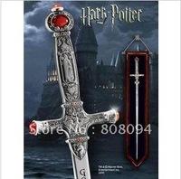 Harry potter sword harry potter gryffindor sword ha 7 end's spot not edged