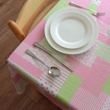 popular cotton table cloth