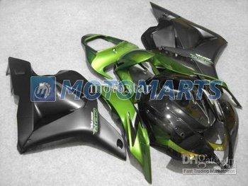 gloss green Injection fairing kit FOR CBR600RR 2009 2010 2011 CBR 600RR CBR 600 RR F5 09 10 11