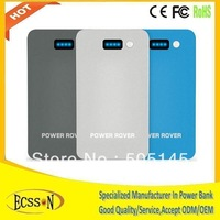4000mAh power bank for iphone