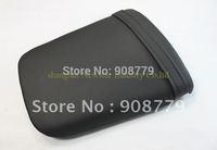 Black Rear Pillion Passenger Seat for Honda CBR600 2003 2004 2005 2006  Free shipping Top quality
