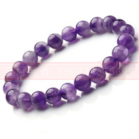 Natural amethyst bracelet dream amethyst bracelet dream