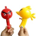 Free shipping price water gun bubble gun bird nozzle will spray bird beach paddle play with toys