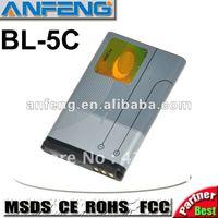 mobile battery BL-5C
