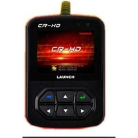 Genuine Launch Code Reader for Heavy Duty Trucks Launch CR-HD Code Reader 2012 New Arrival