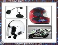 Newest MINI Helmet Intercom, BT Interphone 150m / Bluetooth motorcycle helmet intercom, Factory price! free shipping