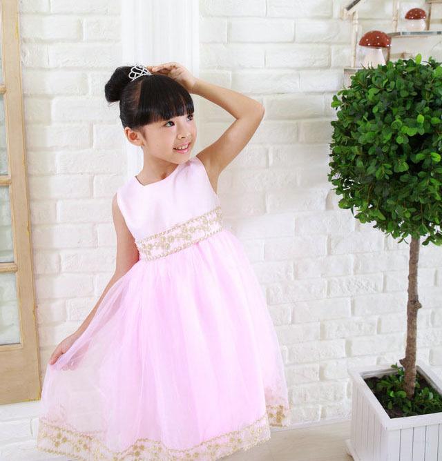 فساتين زفاف للبنوتات Children-s-font-b-Dresses-b-font-2012-New-Arrival-Children-s-clothing-font-b-Girls