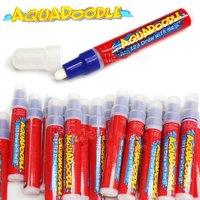 Drawing pen American Aquadoodle Aqua Doodle Magic Pen/Water Drawing Replacement 10pcs/lot T110