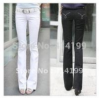 Fashion Lady's little bells long trousers