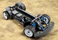 Tamiya 1/10 XV-01 PRO Chassis Kit version remote control Electric R/C Car Series 58526 boy toy