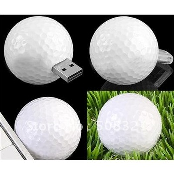 Golf USB Flash Drive