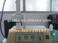 New design manual induction sealing machine