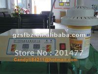 New design big size bottle aluminum foil seal machine SF-1000