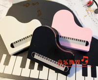 free shipping Music stationery grand piano clip music gift music supplies clip