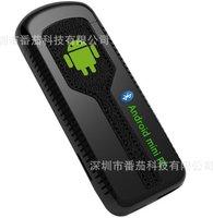 Android 4.1 Google Android TV Box memory 1G Flash 8G Bluetooth 3G UG007+Free shipping