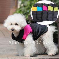Dog Winter Jacket Winter coat for dog Winter Cloth Winter vest