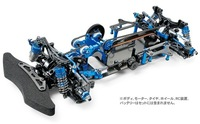 Игрушечная техника и Автомобили Tamiya 1/32 Cowled /4wd rc 19416 15318