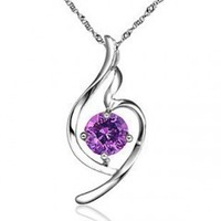 Austria crystal accessories accessories givlie , crystal necklace accessories