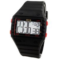 Free shipping 2014 new fashion men watch waterproof digital trend watch cool boys led watch male watch