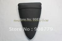 Black Rear Pillion Passenger Seat for KAWASAKI ZX6R  2007-2008  Free shipping Top quality