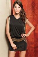 Crazy Promotion,  Sexy Clubwear, Fashion Dress, One size, 2563b