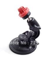 For GoPro HD Hero2 Accessories Fix Mount Holder Sucker+ Plastic Mount Holder