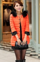 Free shipping 2012 new autumn and winter in the Korean version of fashion jacket