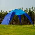 T005 single tier rod outdoor casual beach sun-shading account tent