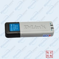 Wireless network card d-link