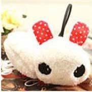 free shipping fashion,panda earmuffs,ear muffs,earflap,winter earcap,ear warmer earshield,lovely gift