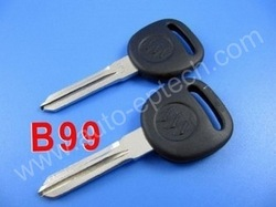Hot High quality,good service buick transponder key ID13 chip (B99 blade),Buick auto chip key,car chip key,Wholesale and retail(China (Mainland))