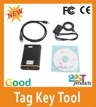Top 2013  high quality Tag Key Tool Free Shipping