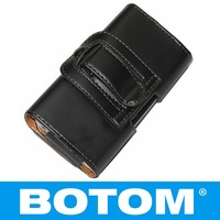 Free Shipping Leather Pouch Belt Clip Holster Case for SAMSUNG GALAXY S3 i9300