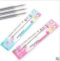 Double stainless steel acne needle acne needle blain blain needle black needle acne needle C814