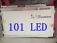 """NEW B101AW06 V.1 N101L6-L0D  LAPTOP LCD SCREEN 10.1"""" WSVGA GLOSSY LED"""