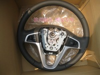 Hyundai Verna/Solaris Original High quality Audio and channel control Steering wheel