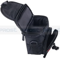 free shipping 1 pieces new Camera Shoulder Bag Case for Sony  DV A580 A900 A850 A700 A500 A5 NEX5C NEXC3 HX1 HX100 H10 CX100E