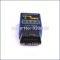OBD II/ OBD2 ELM 327 Bluetooth Mini V2.1 mini elm327 bluetooth For Multi-brands Works On Android Torque