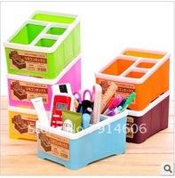 Plastic remote receive a case desktop boxes A344 creative receive a case