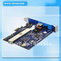 TE110P-e E1 card T1 card J1 card ISDN PRI card support SS7 voip ippbx call center trixbox elastix