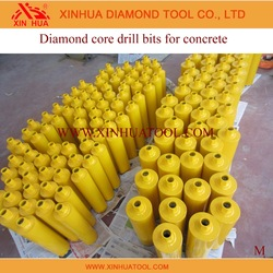 Diamond Hole Saw Core Drill For Concrete(Diameter:150mm,length:450mm)(China (Mainland))