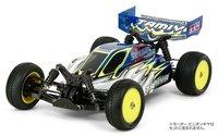 New TAMIYA 1/10 Electric R/C Car Shaft-Driven 4WD DB02 Leonis Kit 58507 radio control car  and drop shipping boy toy