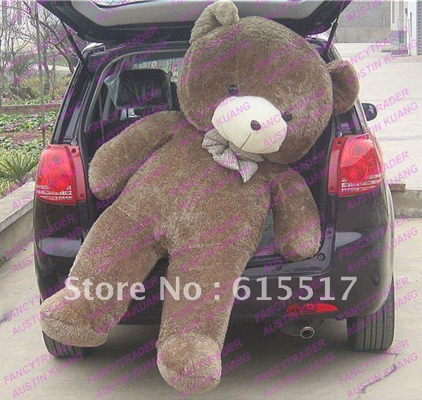 New Arrival Giant Stuffed Giant Stuffed Bear