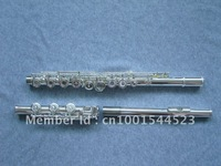 Professional High Quality 17-hole Open Keys Flute,free shipping