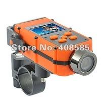 Wholesale price Amareballa DSP 1920*1080P 30fps HD120  Sports DVR Full HD DV Waterproof Video Camera  Accept Pay-pal