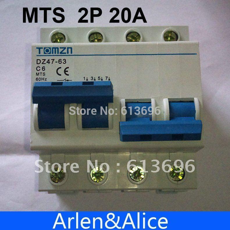 manual transfer switch or generators
