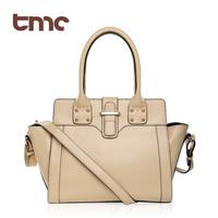 Tide Temperament TMC Retro Tote Handbag Purse Satchel Bag Fashion Women Lady Style YL127